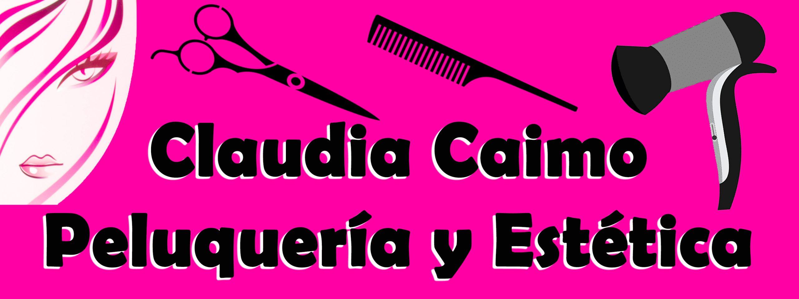Peluquería Claudia Caimo